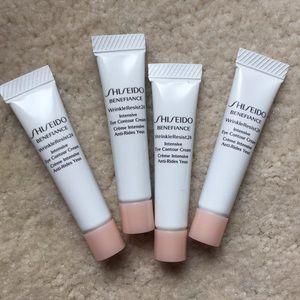 Shiseido benefiance wrunkle resist 24 eye